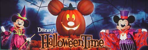 new for 2010 mickeys halloween party previously held at disney california adventure is moving to disneyland park this private party scheduled for - Disneyland Hours Halloween