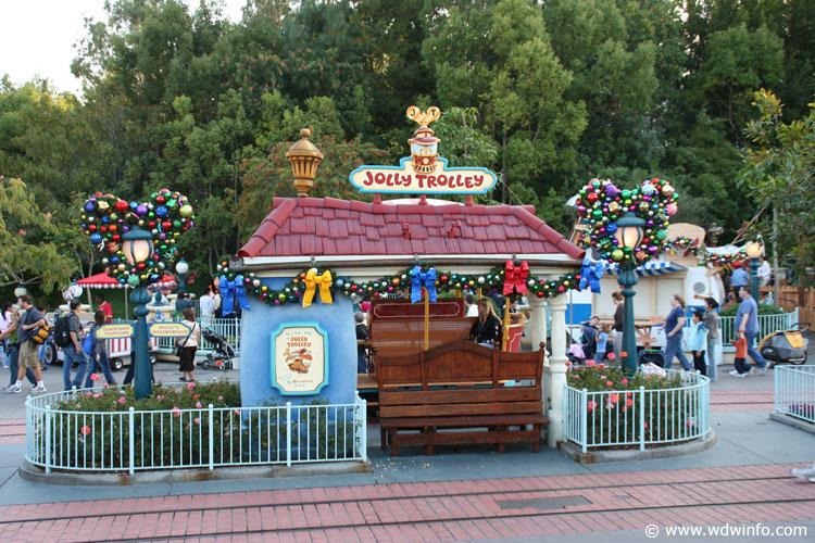 Christmas Decorations Disney
