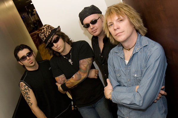 Sounds Like Summer Concert Series - Slippery When Wet - The Ultimate Bon Jovi Tribute