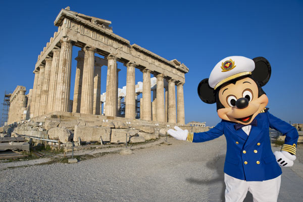 European Disney Cruise Disney Cruises To Europe