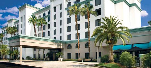 Orlando Hotels Near Disney World