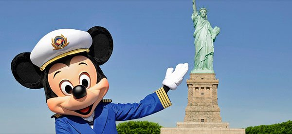 Disney Cruises From New York Disney Cruise Line New York - Cruises departing from ny