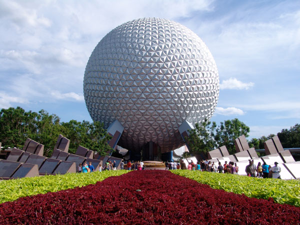 What Is Your Favorite Walt Disney World Attraction?
