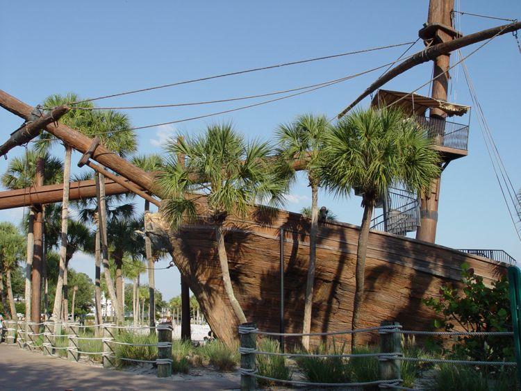 Disney S Beach Club Resort Beach Club Resort 13