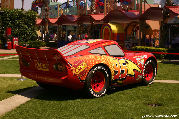 Disney Pixar Cars  Cars
