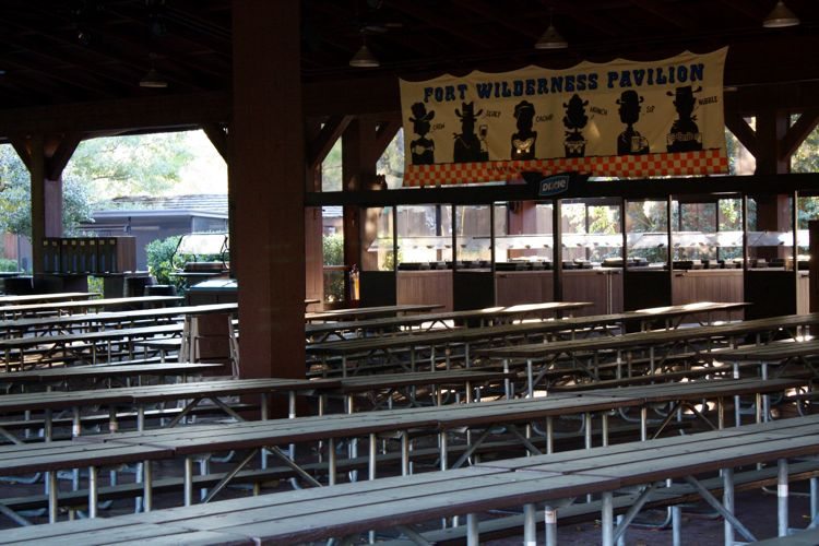 Big Brother Backyard Bbq : Fort Wilderness Mickeys Backyard Bbq Stage Hm Pictures
