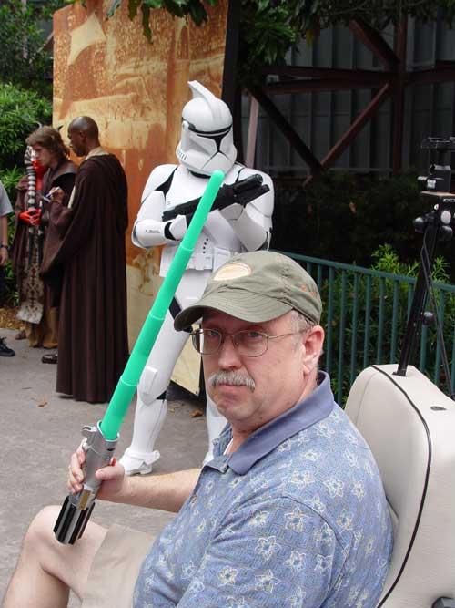 Jedi Training Academy At Disney S Mgm Studios
