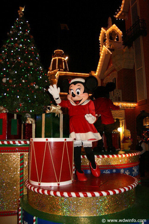Mickey's Very Merry Christmas Party - IMG_0267