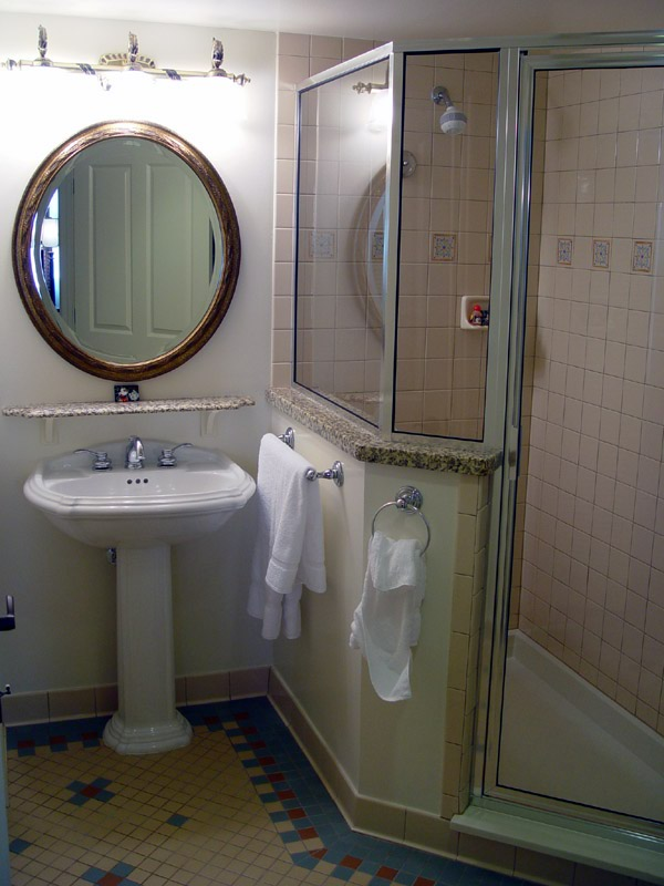 Accessible Bathroom Lock wheelchair/handicapped accessible room locations and measurements