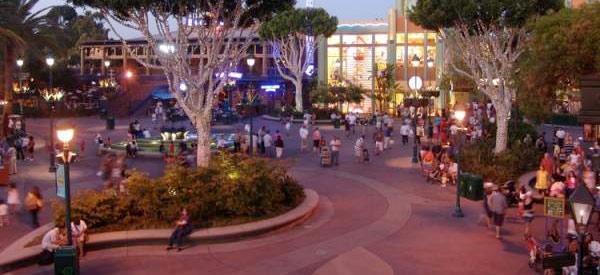 Downtown Disney Photos Disneyland