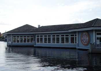 Cap'n Jack's Oyster Bar