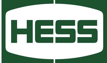 Hess Corporation Logo