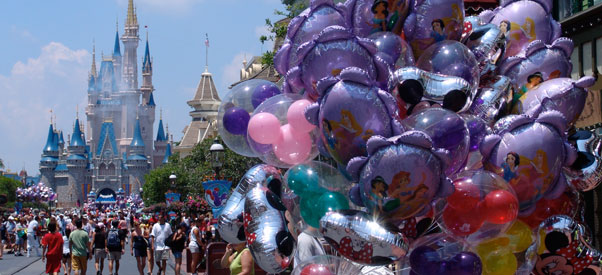 Planning your Days at Walt Disney World
