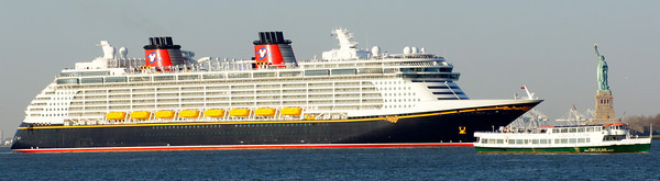 Disney Fantasy Cruise Ship Itineraries and Details - Disney Cruise on