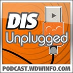 The DIS Unplugged - Disney World Podcast