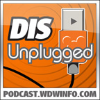 DIS Unplugged Disney Podcast – Episode #218