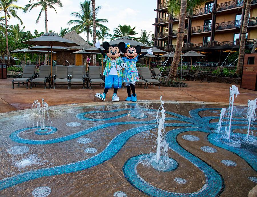 Aulani Disney S Aulani Resort And Spa In Hawaii
