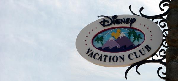 Disney Vacation Club (DVC)