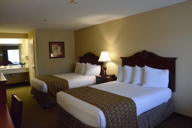 Disneyland Good Neighbor Hotels - Moderate