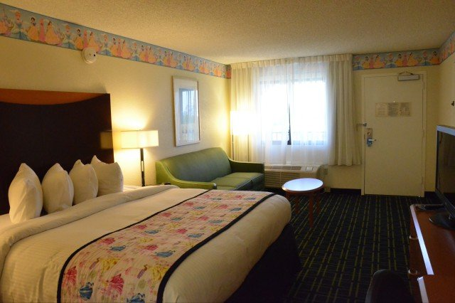 Disneyland Good Neighbor Hotels Moderate