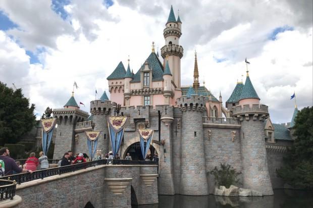Disney Tickets - AAA