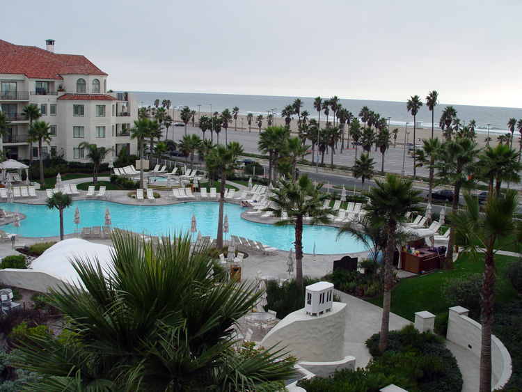 Huntington Beach Resort