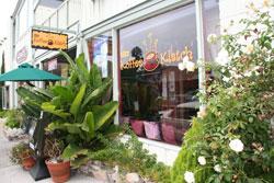 Klatch Coffee Laguna Beach