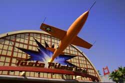 (Mini guide) Les restaurants de Disneyland Resort en Californie Taste-Pilots-Grill