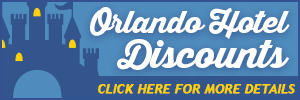 Orlando Hotel Discounts