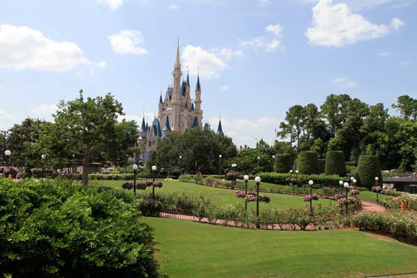 Walt Disney World 2011 Packages released
