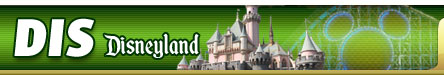 Disneyland theme park information california vacation