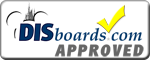 Disboards Approved