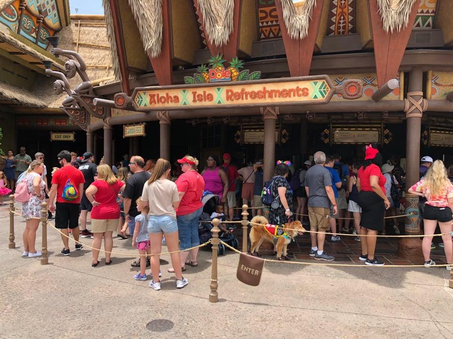 Magic Kingdom Restaurants And Menus Magic Kingdom Dining Locations - Magic kingdom table service restaurants