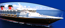 Dreams Unlimited Travel - the official sponsor of the Disney Cruise Forums