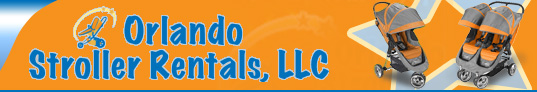 Orlando Stroller Rentals is your #1 pla