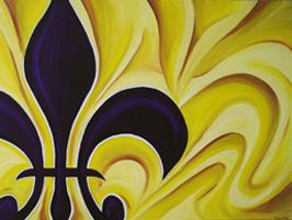 Corey Martin Painting