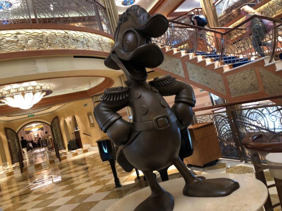 Disney Dream Cruise Ship Details On The Disney Dream