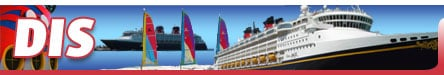 Disney Cruise Line home Page