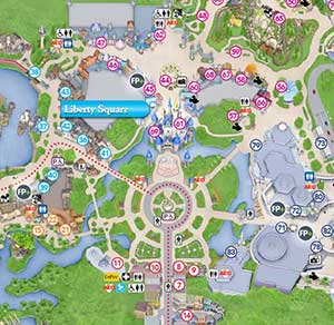 Theme Parks Attractions and Strategies | The DIS Disney Discussion on