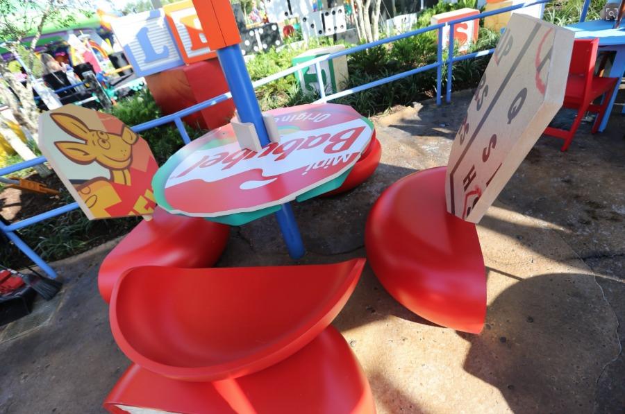 Woody S Lunch Box Menu Hollywood Studios