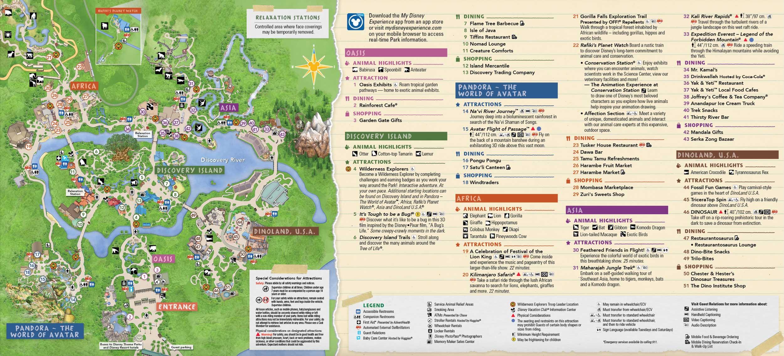 Disney\'s Animal Kingdom - Wikipedia