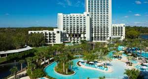 Hilton Orlando Buena Vista Palace - Disney Springs