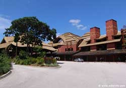 Disney's Animal Kingdom Lodge Photos