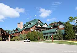 Disney's Wilderness Lodge Resort Photos