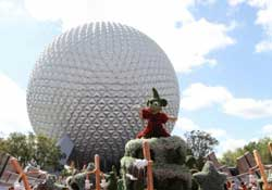 Epcot photos