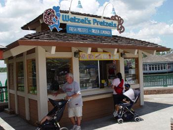 Celebrity owned restaurants in orlando