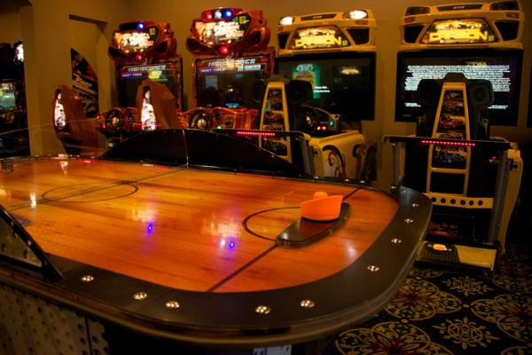 Arcade Game Room Design Autos Post