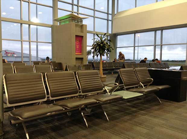 Top 5 tips to make your trip through the airport go smoother