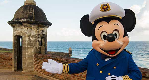 Disney Cruise Line releases Summer 2016