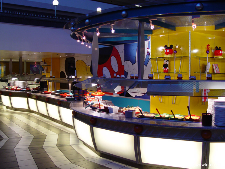"Disney World Rumor Alert – Is ""Free Dining"" next?"